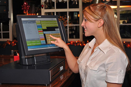Queensgate Open Source POS Software