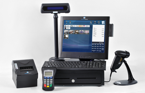 POS Systems Franklin County