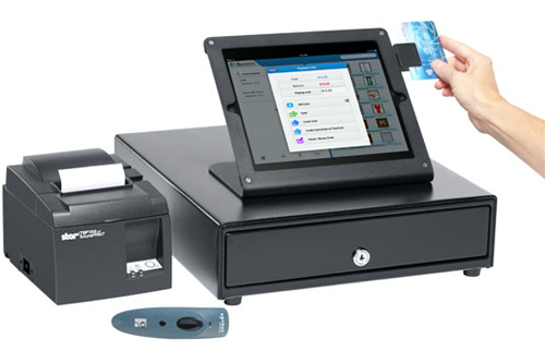 Point of Sale Systems Grant County