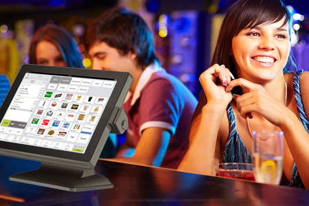 Restaurant POS System Crystal Mountain